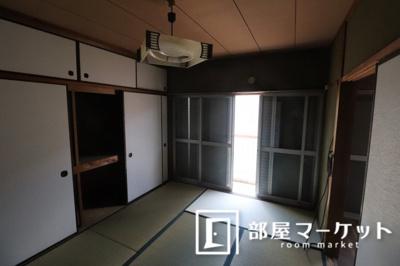 【和室】コーポ堂前