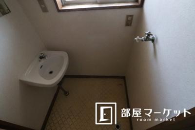 【設備】コーポ堂前