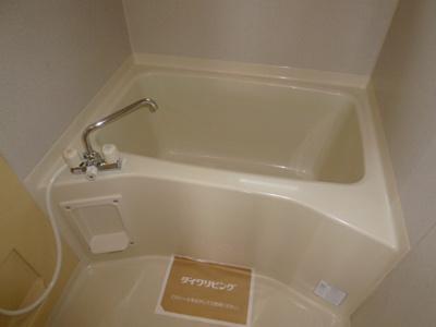 【浴室】ソプラ・コート