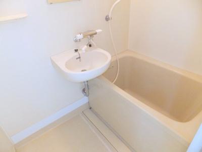 【浴室】クレセント府中