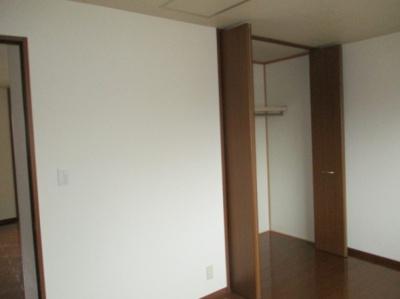 【駐車場】ベルドミール上松B