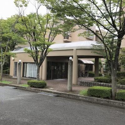【外観】西神中央サウスコート5番館