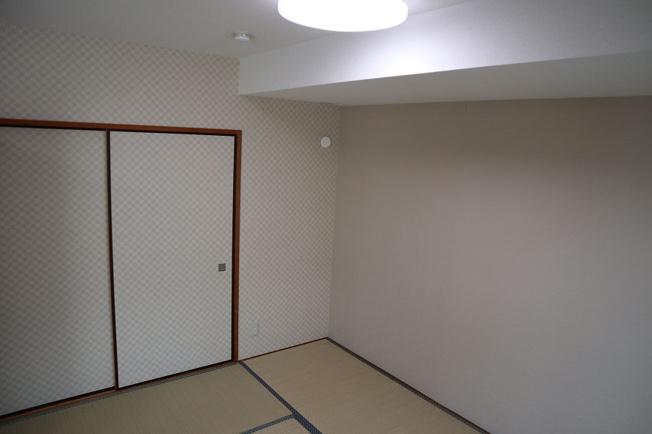 【和室】グランシュシュ東須磨