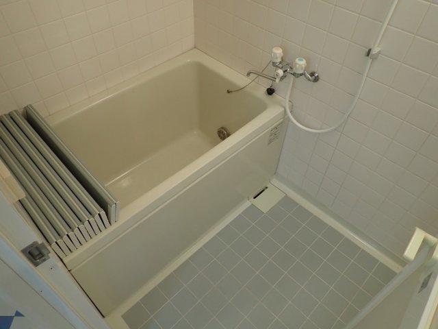 【浴室】グランシュシュ東須磨