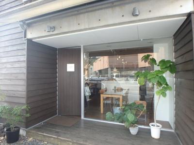 【外観】本町 1F店舗事務所