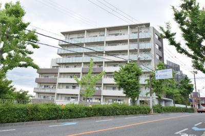 【外観】プラウド吹田片山坂