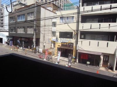【展望】GURUPA北堀江