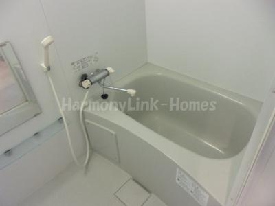 Residential Sakurajosuiのお風呂