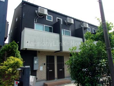 Residential Sakurajosuiの外観