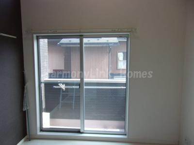 Residential Sakurajosuiの使いやすい居間です