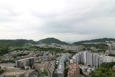 グレイシィ須磨アルテピア参番街 最上階改装済 仲介手数料無料!