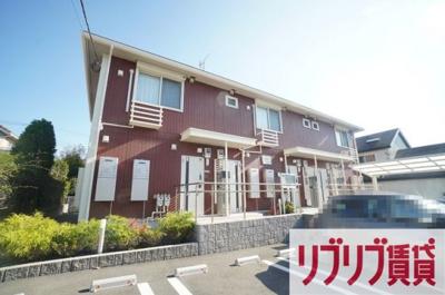 【外観】ベルフォーレ千葉寺