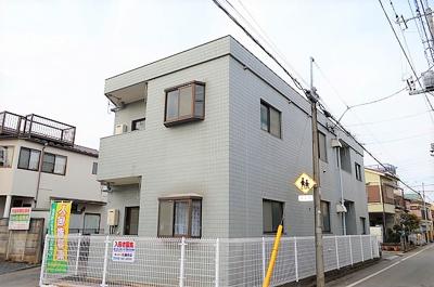【外観】コーツS
