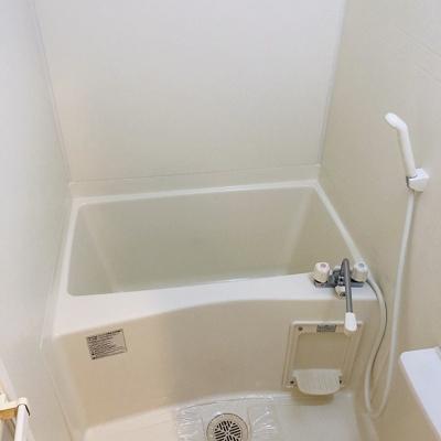プルメリアールのお風呂