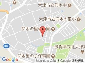 【地図】モンテカンパーニャ C棟