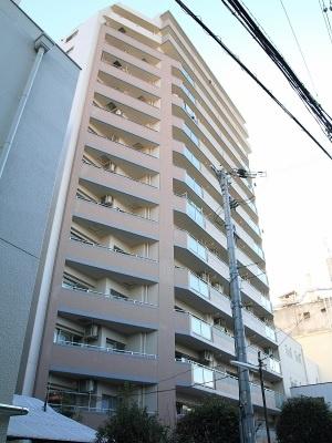 【外観】クルーセ長田駅前