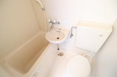 【浴室】ONELIGHT三宮東