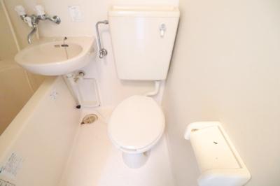 【トイレ】ONELIGHT三宮東