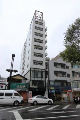 【外観】STUDIO北仙台