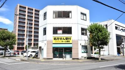 【外観】細井ビル