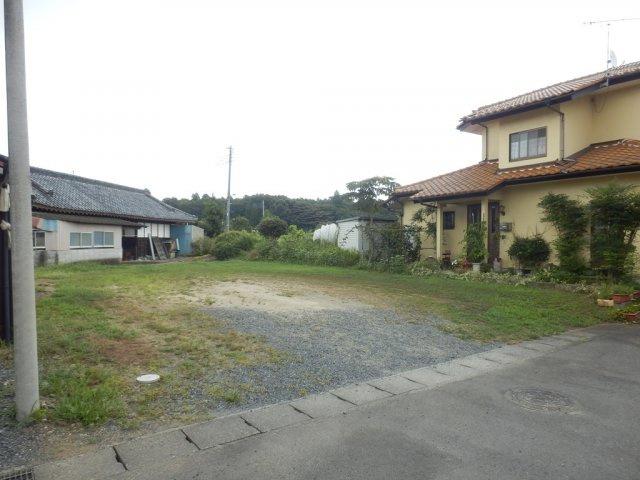 【外観】城里町増井土地
