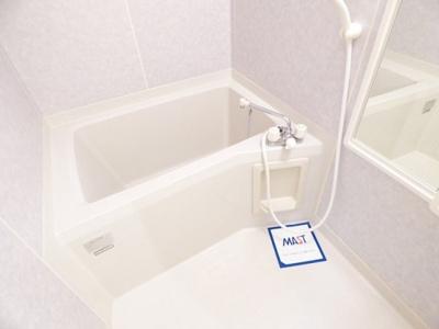 【浴室】セフィーラ青谷