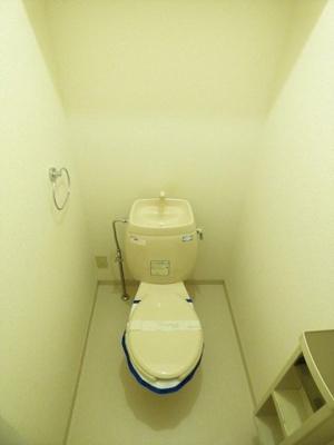 【トイレ】セフィーラ青谷