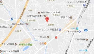 長野コーポB棟