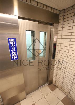 サンテミリオン渋谷道玄坂 エレベーター