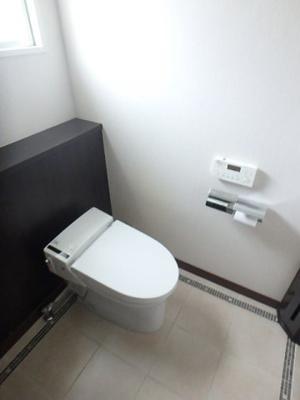 【トイレ】セントラルヒルズ