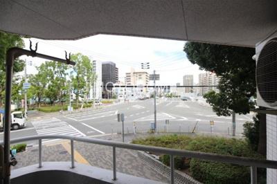 【展望】大阪ドームインながほり