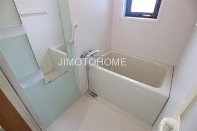 【浴室】大阪ドームインながほり