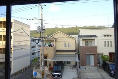 【展望】飯田貸家(二戸一)