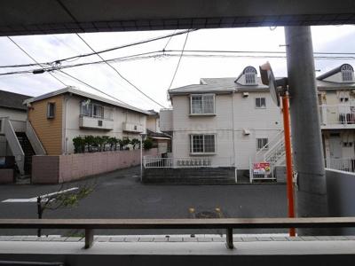 【展望】メゾン藤沢