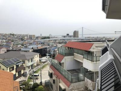 【展望】カサベラ大蔵谷