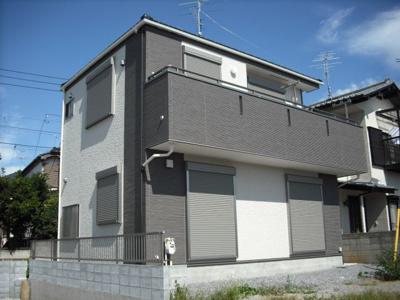 2009年築。