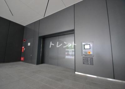 【その他共用部分】リージア西新宿O-PLACE