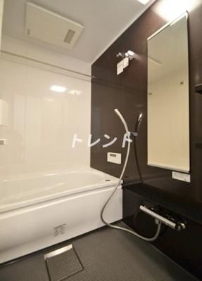 【浴室】リージア西新宿O-PLACE