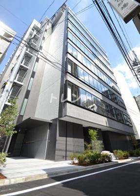 【外観】リージア西新宿O-PLACE