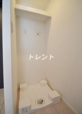 【設備】リージア西新宿O-PLACE