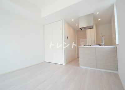 【寝室】リージア西新宿O-PLACE