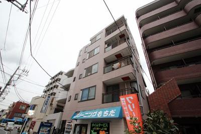【外観】持田メゾンアバンセ