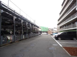 駐車場:900円~9000円/月額 <インプレスト東浦和>