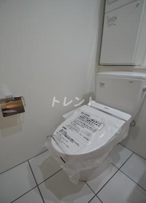 【トイレ】エクサム代々木ウエスト【EXAM代々木West】