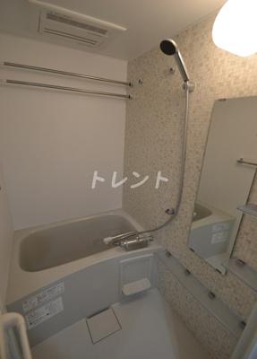 【浴室】エクサム代々木ウエスト【EXAM代々木West】