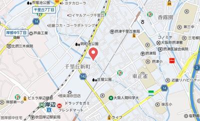 マイシャトー摂津