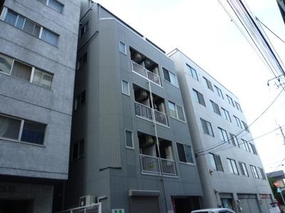 【外観】コゼニマンション1