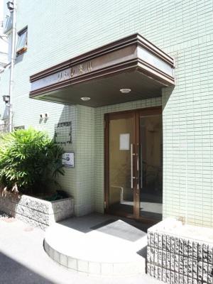【エントランス】リトル湊川