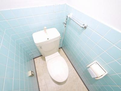 【トイレ】カイモト第二ビル