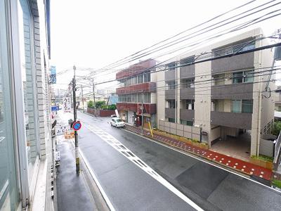【展望】カイモト第二ビル